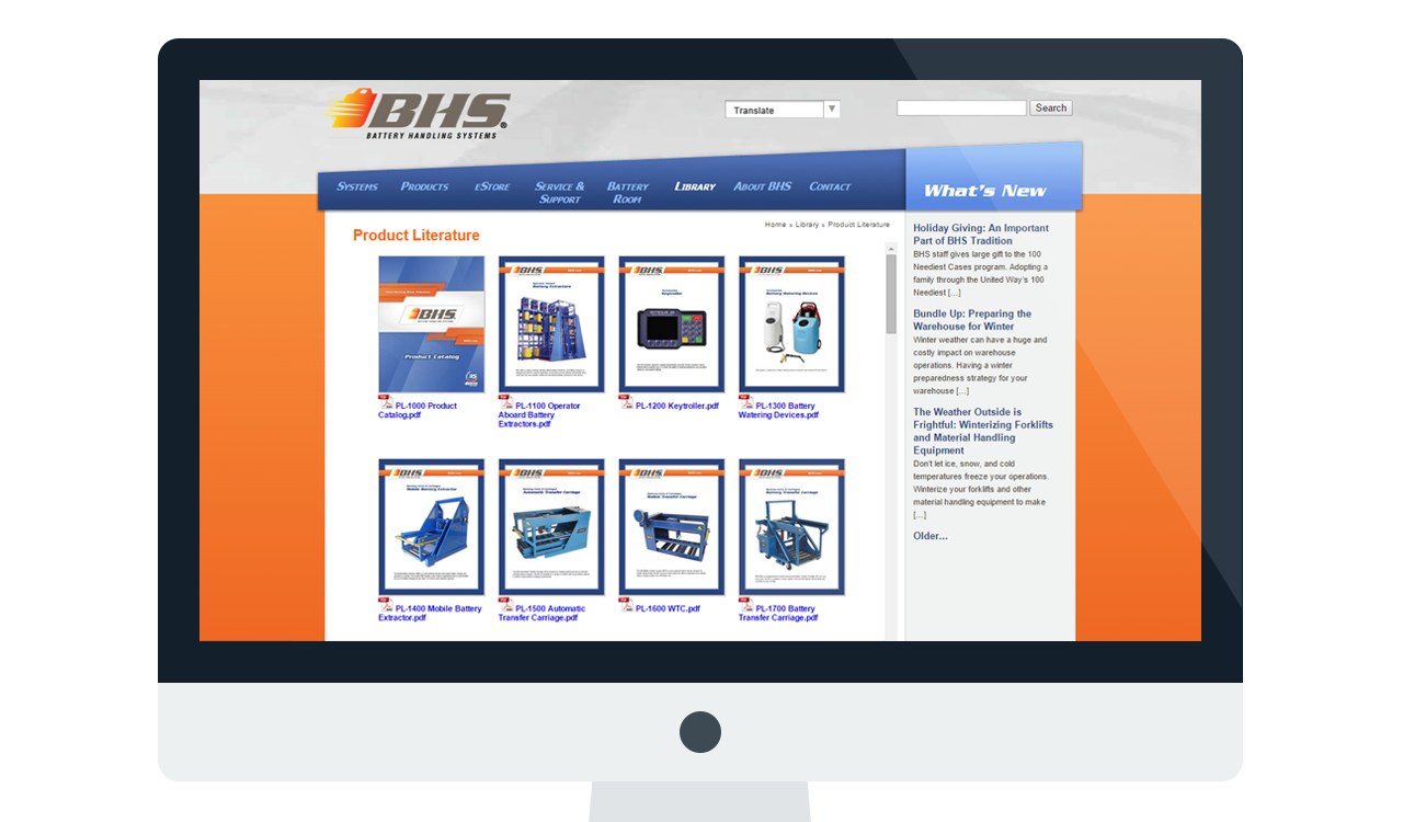 BHS Magento Developers Success Story