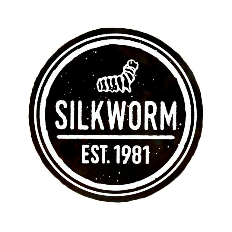 silkworm logo