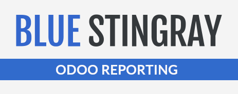 Using Odoo Reports to Organize Your Business - Blue Stingray
